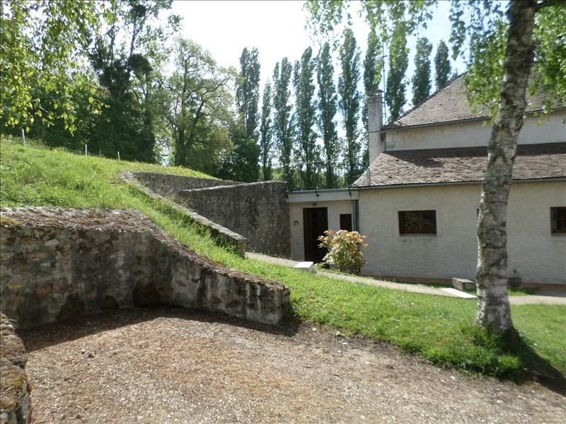Location maison / villa Chapelle viviers 490€ +CH - Photo 2