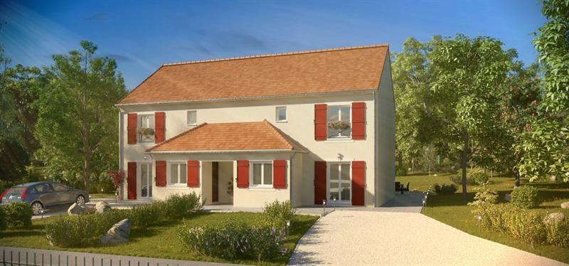 Maison  6 pièces + Terrain 600 m² Bessières par MAISONS PIERRE