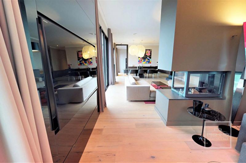 Vente de prestige maison / villa Saint didier au mont d or 2700000€ - Photo 6
