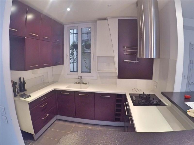 Vente appartement Paris 11ème 292000€ - Photo 3