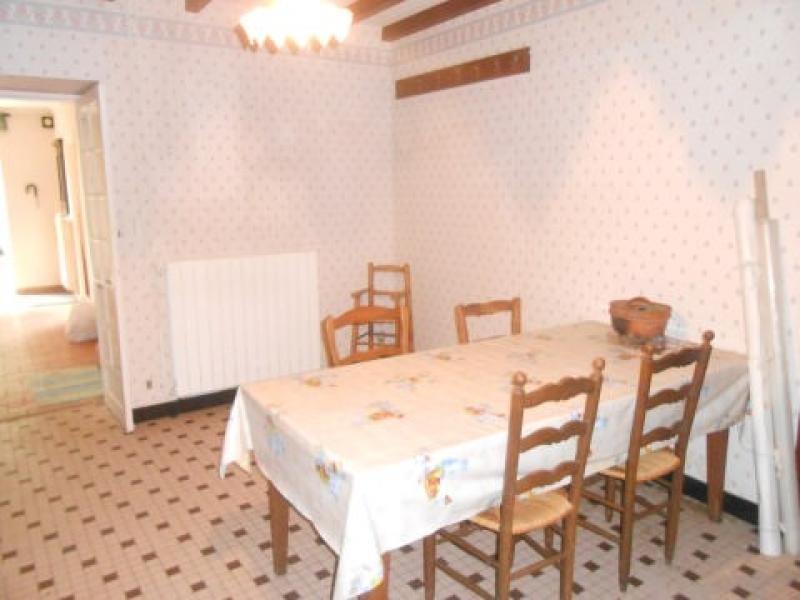 Vente maison / villa Aulnay 138450€ - Photo 3