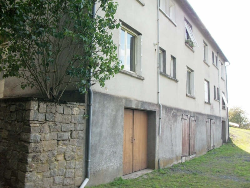 Investment property building Bussiere galant 129 750€ - Picture 7