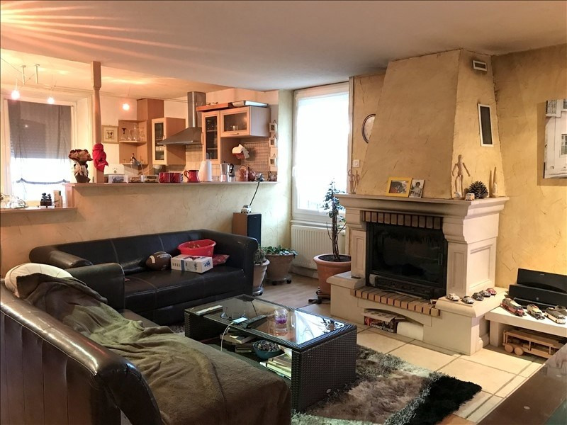 Vente maison / villa Roanne 165 000€ - Photo 5