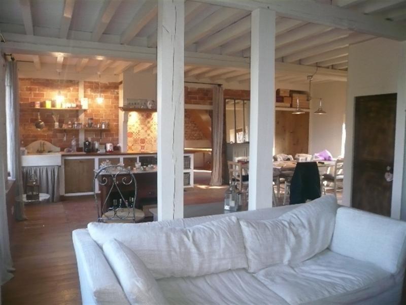 Vente maison / villa Vailly sur sauldre 163000€ - Photo 4