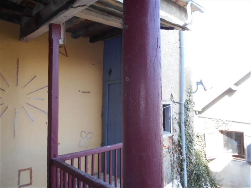 Vente maison / villa Oloron ste marie 90000€ - Photo 4