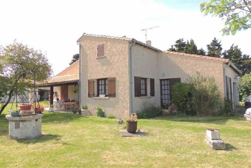 Sale house / villa St sulpice de royan 400000€ - Picture 6