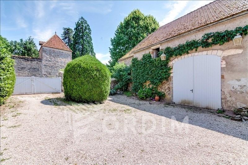 Vente maison / villa Avallon 372000€ - Photo 3