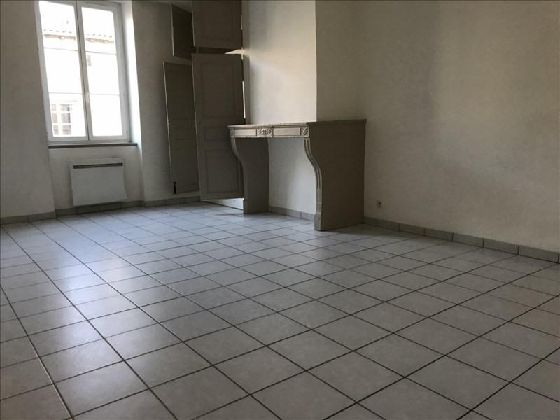 Rental apartment Vienne 435€ CC - Picture 2