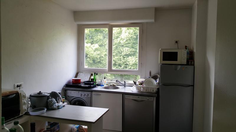 Vente appartement Herouville st clair 95000€ - Photo 9