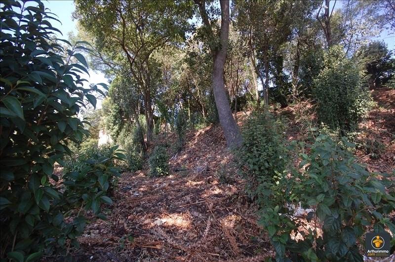 Vente terrain Frejus 359000€ - Photo 3