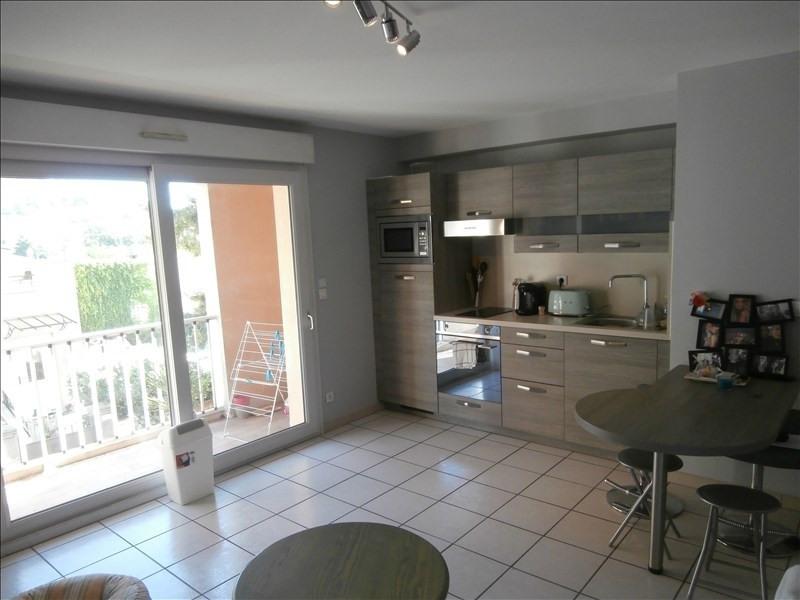 Rental apartment Manosque 510€ CC - Picture 1