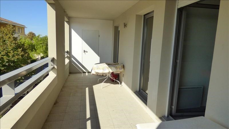 Vente appartement Monteux 232000€ - Photo 8