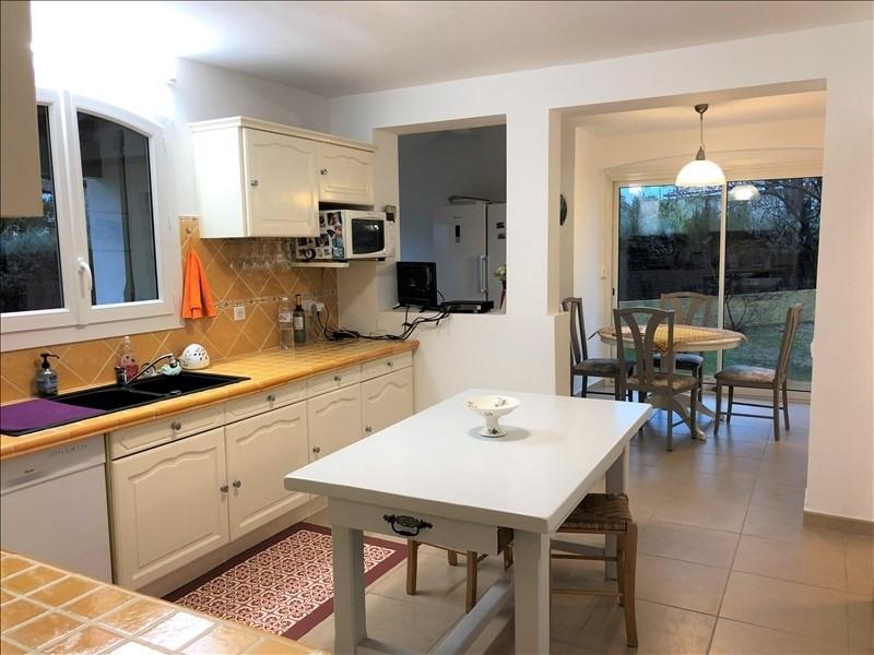 Vente de prestige maison / villa Villeneuve les maguelone 650000€ - Photo 4