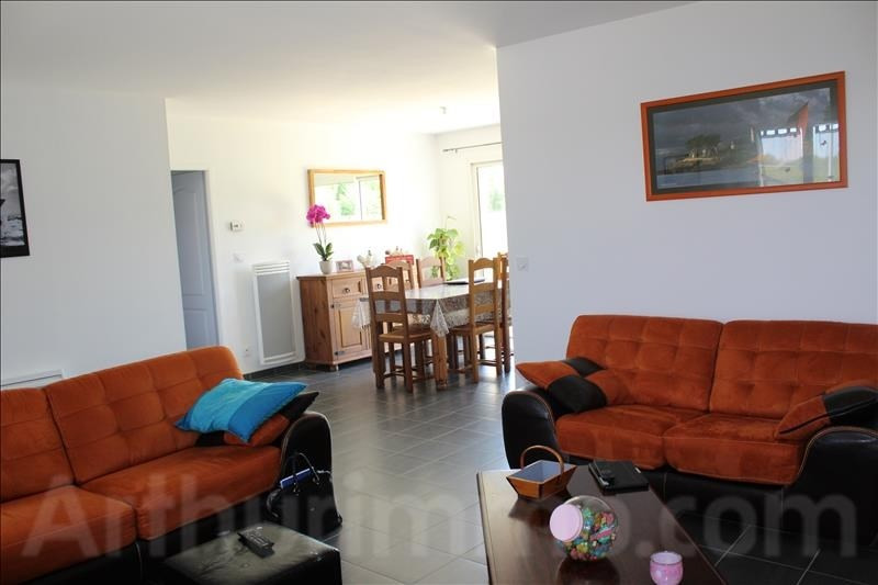 Vente maison / villa Bergerac 185000€ - Photo 3