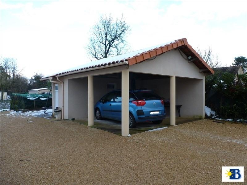 Vente maison / villa Orches 121900€ - Photo 9