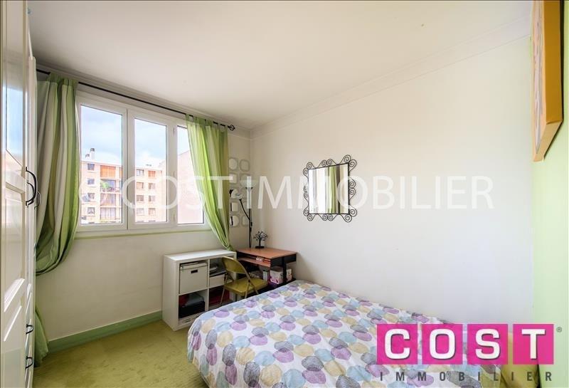 Verkoop  appartement Bois colombes 442000€ - Foto 7