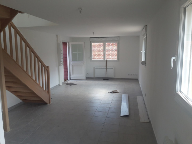 Rental house / villa Remilly wirquin 555€ CC - Picture 2