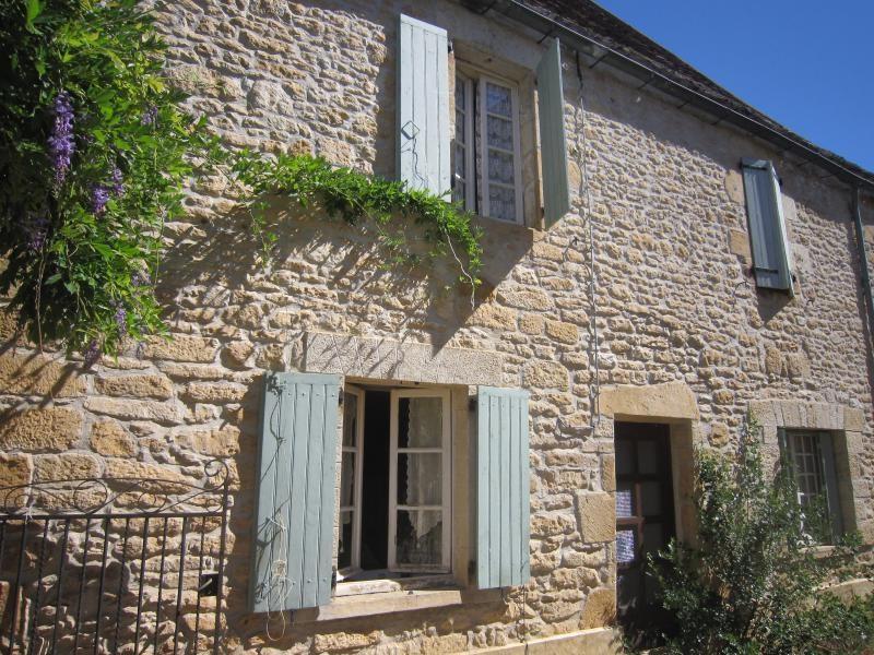 Vente maison / villa St vincent de cosse 212000€ - Photo 1