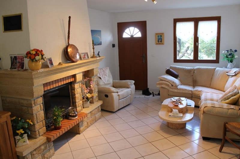 Sale house / villa La moutonne 398000€ - Picture 3