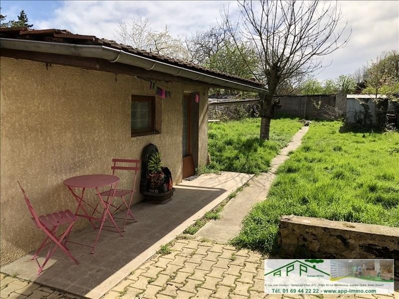 Vente maison / villa Draveil 288000€ - Photo 6