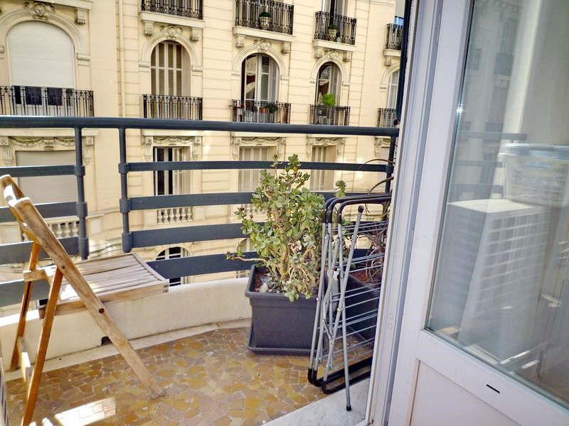 Sale apartment Nice 350 000€ - Picture 2