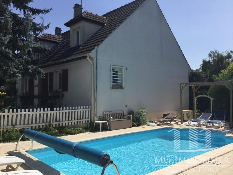 Vente maison / villa Montfermeil 445000€ - Photo 2