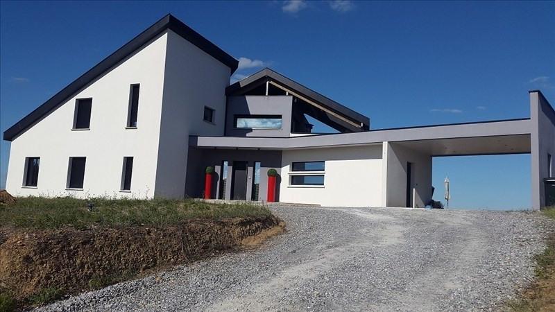 Vente maison / villa Orthez 515000€ - Photo 1