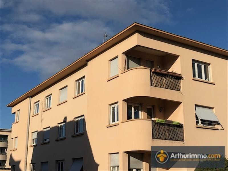 Vente appartement Colmar 162000€ - Photo 2