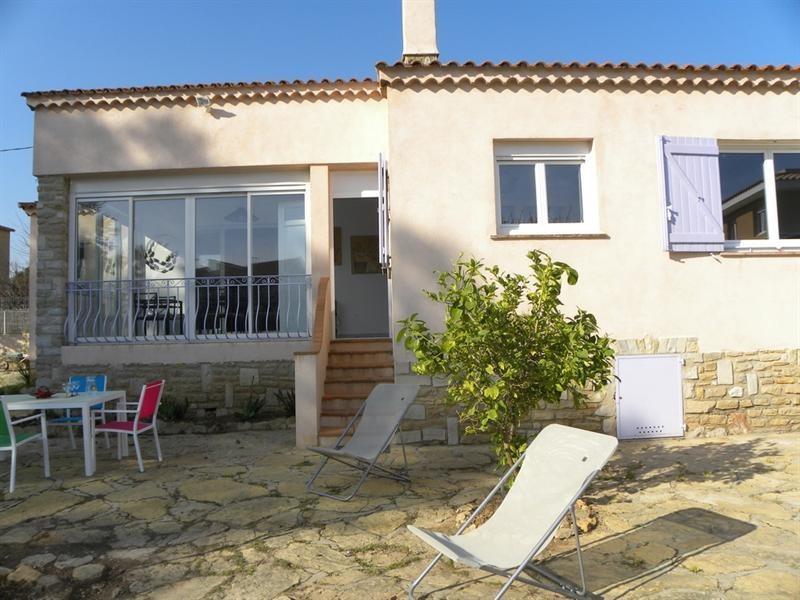 Location vacances maison / villa Bandol 700€ - Photo 2