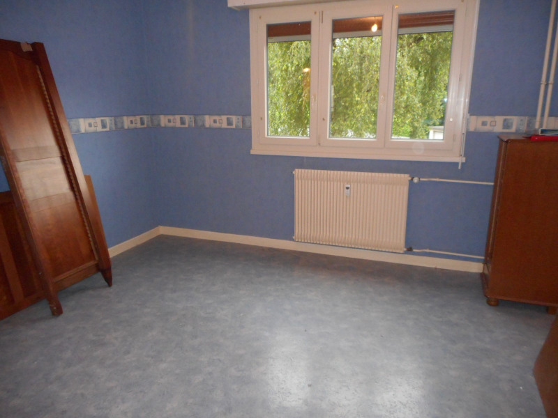 Vente appartement Perrigny 110000€ - Photo 6