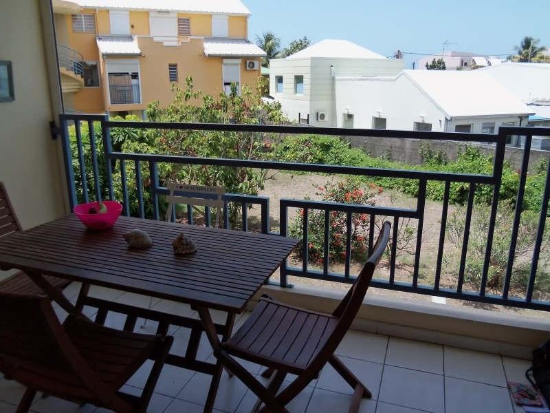 Rental apartment St francois 800€ CC - Picture 6