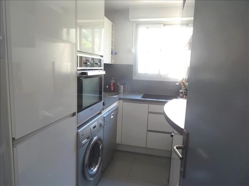 Vente appartement Boulouris 475000€ - Photo 5