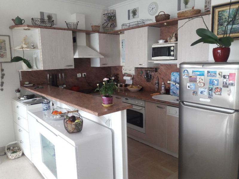 Vente appartement Villeneuve loubet 294 000€ - Photo 5