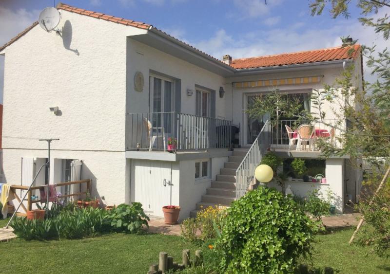 Vente maison / villa Royan 347280€ - Photo 1