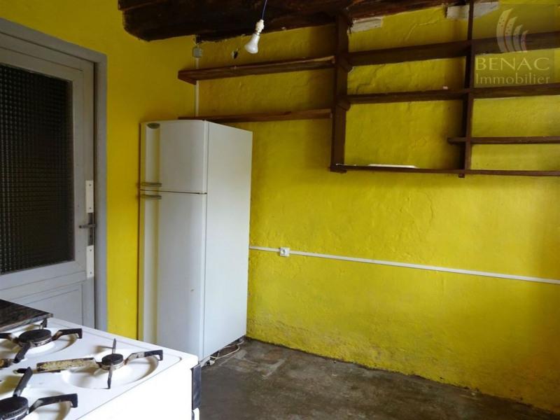 Sale house / villa St pierre de trivisy 66000€ - Picture 4
