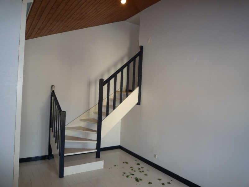 Produit d'investissement maison / villa St benoit 159000€ - Photo 8