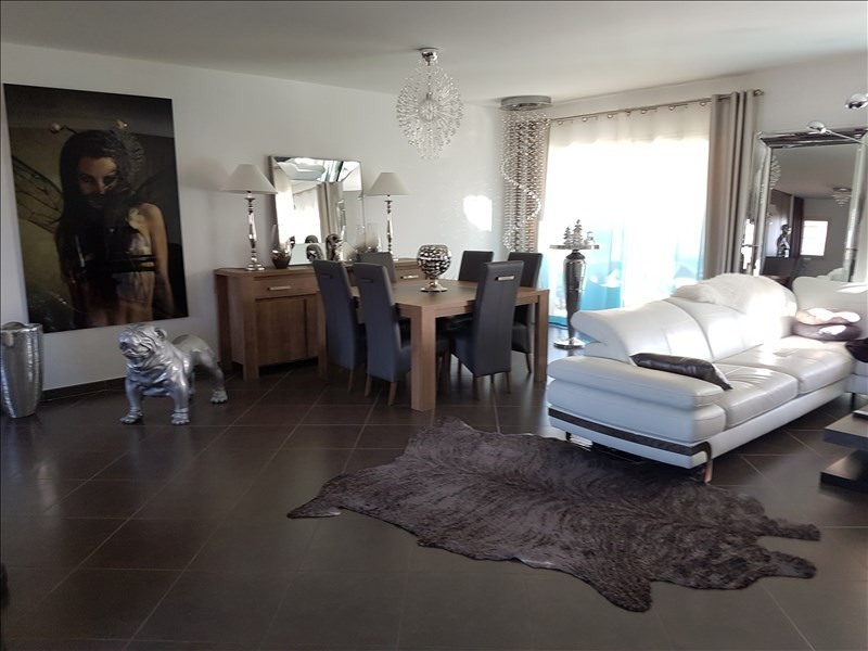 Sale house / villa Montelimar 360 000€ - Picture 2