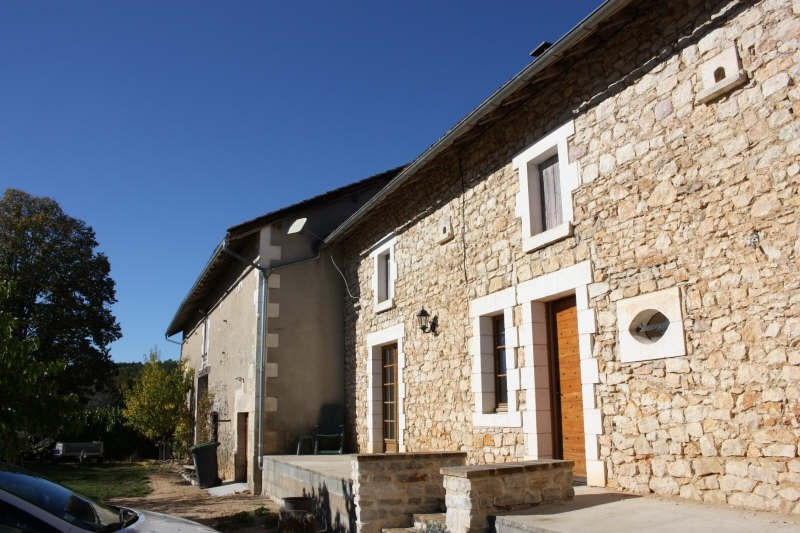 Sale house / villa St front la riviere 169900€ - Picture 3