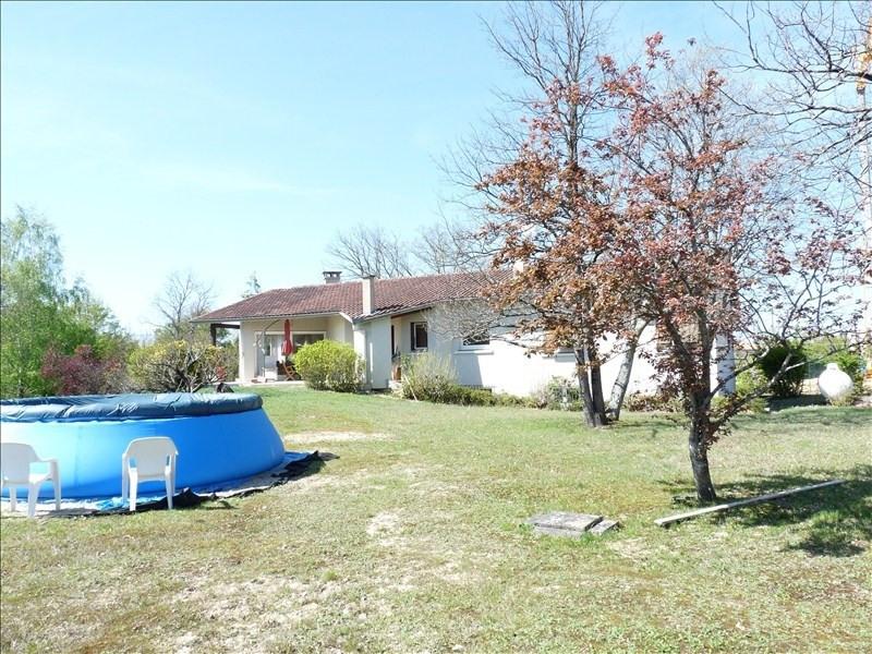 Sale house / villa Agen 246750€ - Picture 1