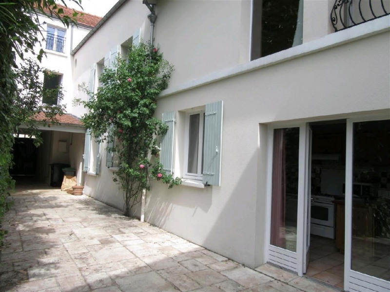 Vente maison / villa Taverny 569 000€ - Photo 10