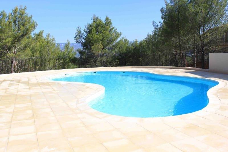 Vente maison / villa Mallemort 315000€ - Photo 7