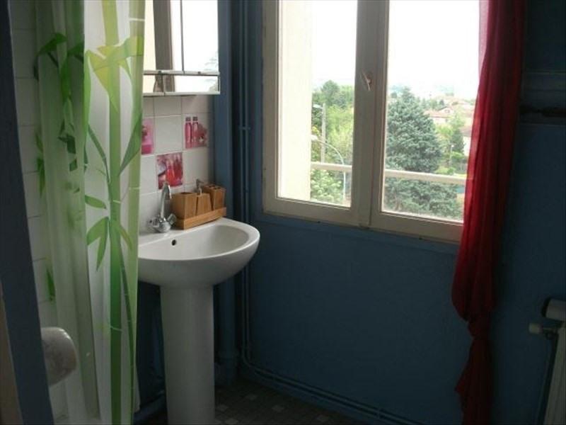 Vente appartement Villefranche sur saone 47000€ - Photo 4