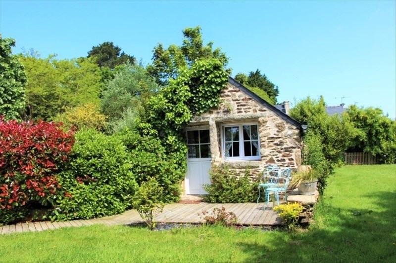 Deluxe sale house / villa Ploudalmezeau 467000€ - Picture 9