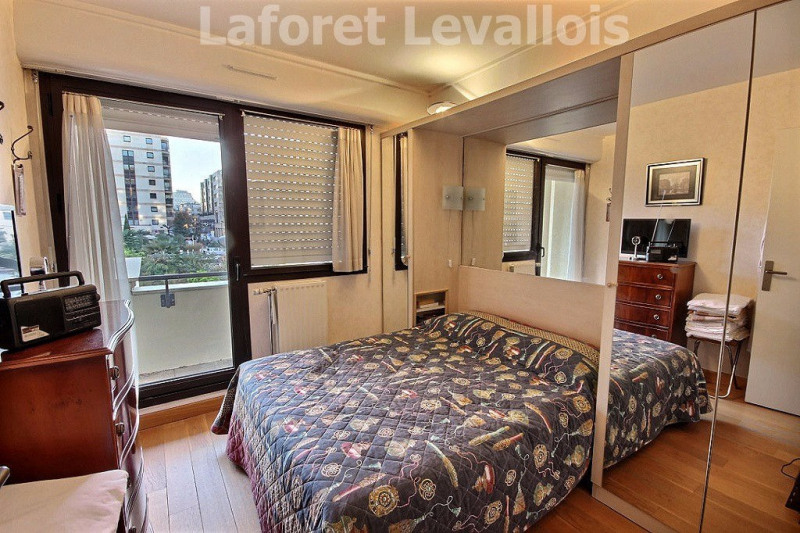 Vente appartement Levallois perret 579 000€ - Photo 6