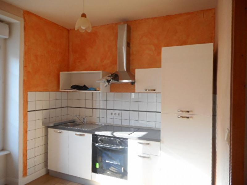 Rental apartment Plancoet 480€ CC - Picture 3