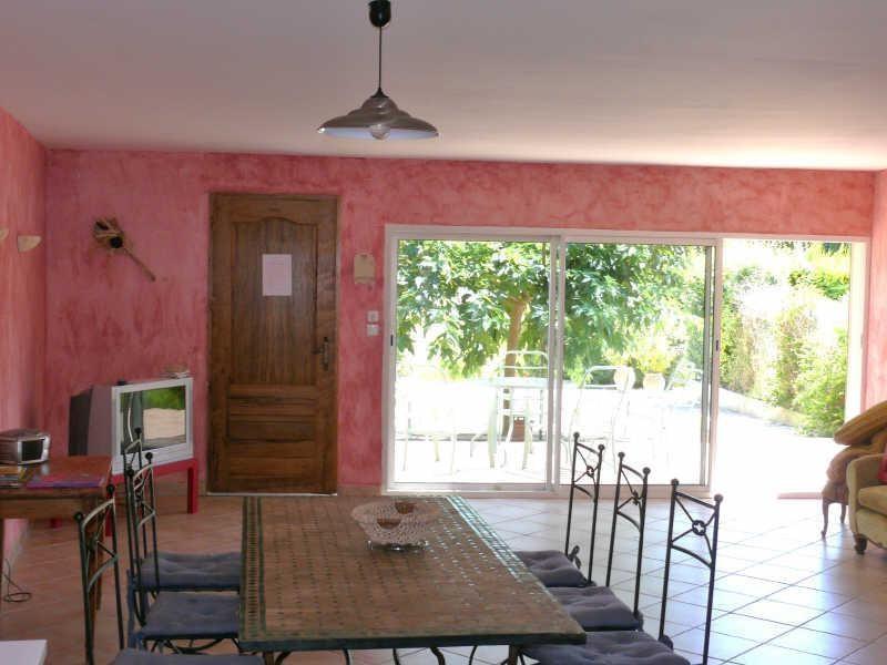 Verkoop  huis Monteux 230000€ - Foto 3