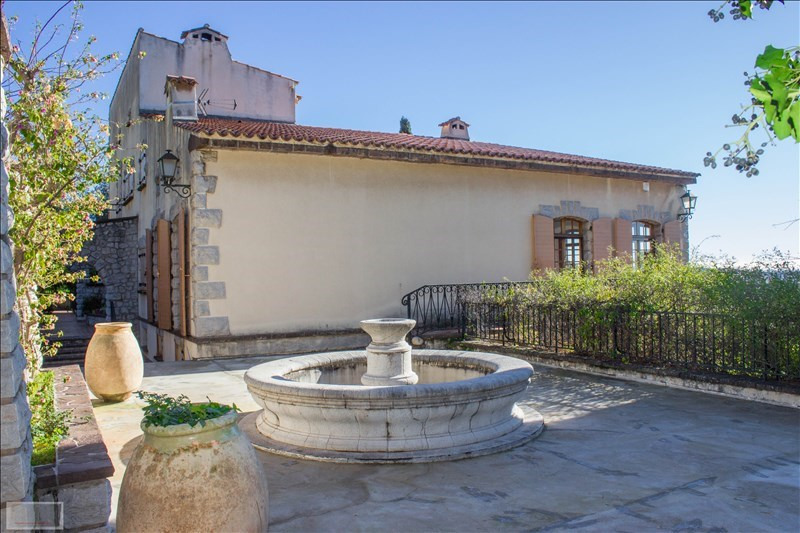 Vente de prestige maison / villa Toulon 3 875 000€ - Photo 9