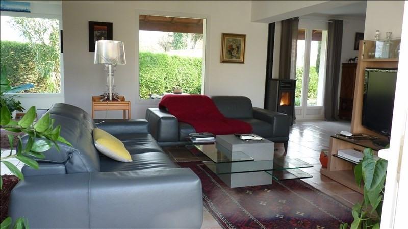 Vente maison / villa Le chateau d oleron 499500€ - Photo 3