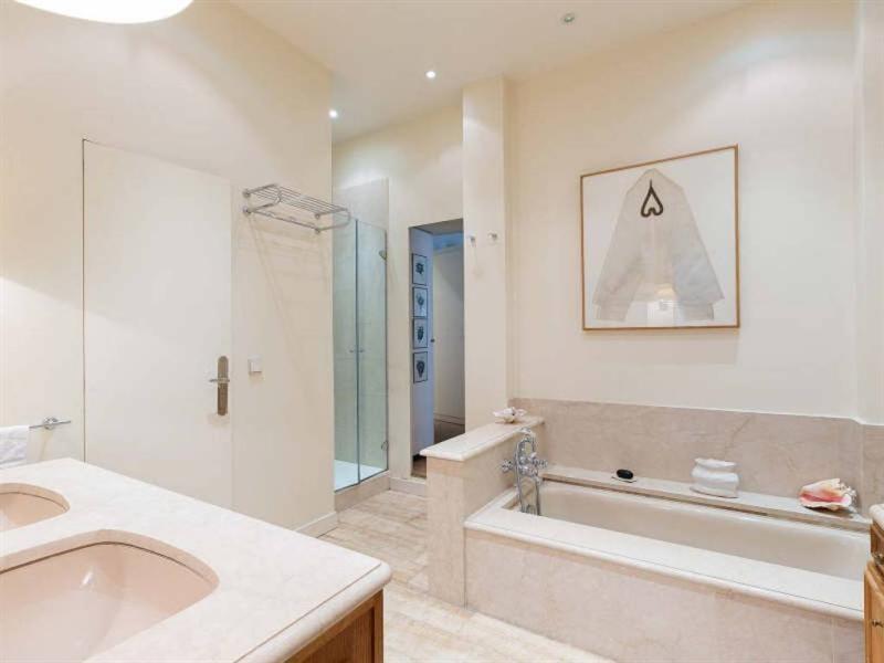 Verkoop van prestige  appartement Paris 16ème 3970000€ - Foto 10