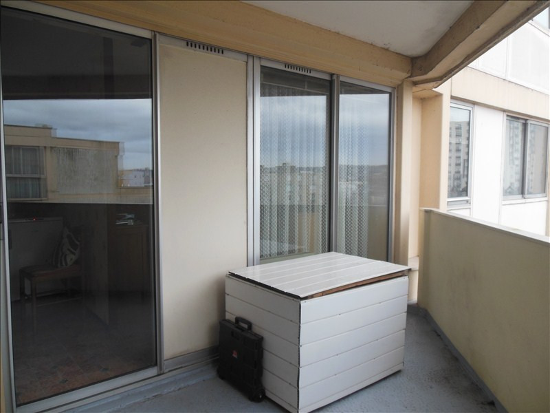 Vente appartement Le petit quevilly 75 000€ - Photo 7